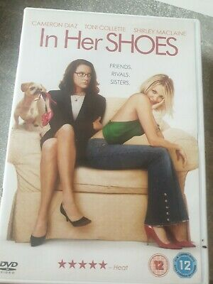 £1.50 • Buy In Her Shoes (DVD, 2006)