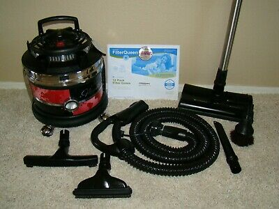 $799.92 • Buy Latest Model Complete Filter Queen Majestic 90th Anniversary Edition Vacuum
