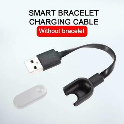 $2.77 • Buy For Xiaomi Mi Band 3 Smart Watch Replacement USB Charging Charger Cord Q6J4