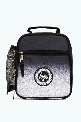 £14.99 • Buy Hype Mono Speckle Fade Lunch Box | Back To School | Lunch Box