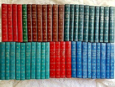 £7.50 • Buy Companion Book Club - H/B 1960s - Vintage Odhams Complete Your Collection