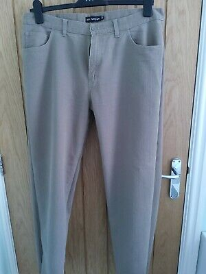 £5 • Buy M&S Mens Lightweight Cord  Jeans