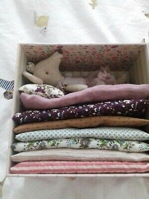 £42 • Buy Maileg Princess And The Pea In Castle Box With Prince Mouse Bundle BNWT