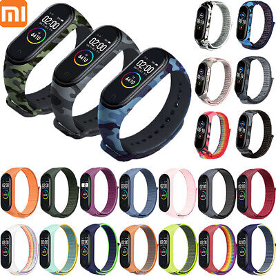 $1.39 • Buy For Xiaomi Mi Band 6/5/4/3/2 Bracelet Strap Silicone Sport Wristband Replacement