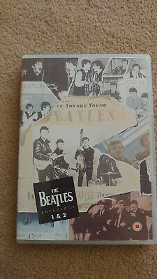 £12 • Buy The Beatles Anthology DVD. 1 & 2. Replacement Disc.