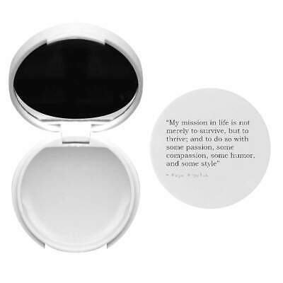 £4.99 • Buy Quote By Maya Angelou Lip Balm With Mirror (BM00001331)