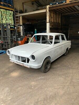 £7000 • Buy Ford Mk1 Cortina ,Ford,classic,project,lotus,track,cosworth