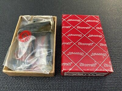$69.99 • Buy Starrett 161A 1-1/4  Toolmakers Parallel Clamps Pair Machinist USA   NEW!