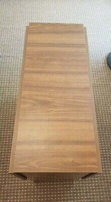 £0.99 • Buy Dining Table (Leaf Drop Style), In Good Condition