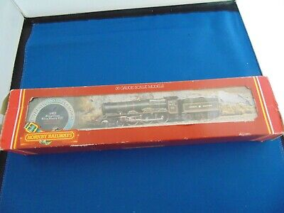 £15 • Buy Hornby R.349 Great Western Railway (GWR) King Class Loco 'King Henry VIII' Boxed