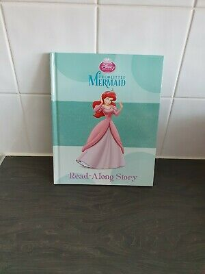 £3 • Buy Disney Movie Collection: The Little Mermaid. Read Along Story Book.