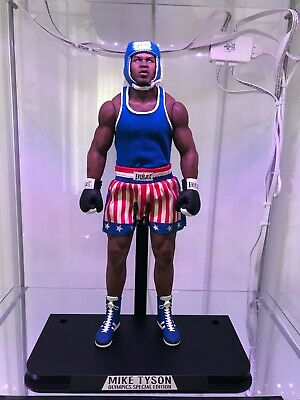 $ CDN276.98 • Buy Storm Collectables - Mike Tyson Olympic Version - 1/6 Scale Figure - Hot Toys