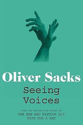 £0.99 • Buy Seeing Voices: A Journey Into The World Of The Deaf By Oliver Sacks (Paperback,