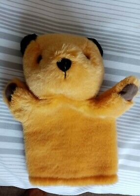 £2.99 • Buy Sooty Hand Puppet Excellent Conditon Cadells 2008