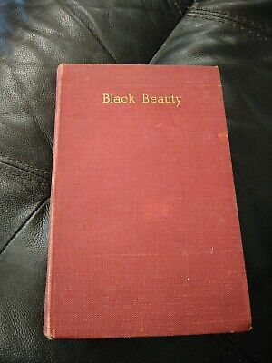 £10 • Buy Vintage Black Beauty Book Anna Sewell Regent Classics Purnell & Sons Thames...