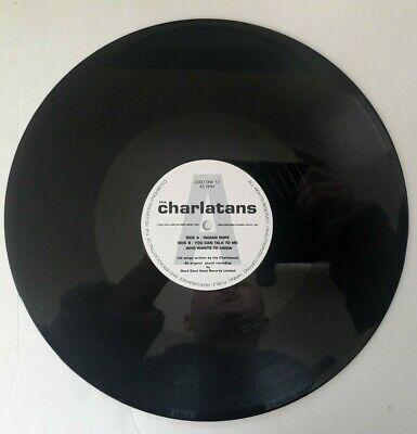 £1.99 • Buy The Charlatans, Indian Rope,GOOD ONE, (12 Vinyl, 1990), INDIE