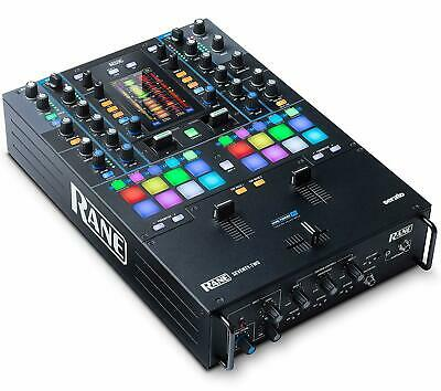 £1605.08 • Buy RANE DJ Seventy-Two 2-Deck Performance DJ Mixer With Touch Screen