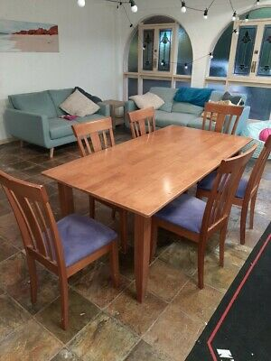 AU200 • Buy Dining Tables And 6 Chairs