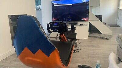 £500 • Buy Playseat F1 Gaming Seat - Currently Used With Fanatec