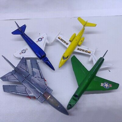 £7.99 • Buy X4 Matchbox Lesney  1970's  Vintage Toy  Aeroplanes Aircraft Planes Airplane