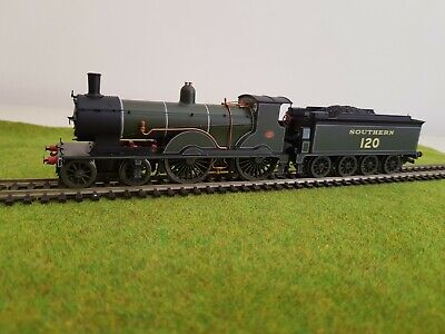 £69 • Buy Hornby NRM Special Edition SR 4-4-0 Class T9 No 120 -DCC Ready