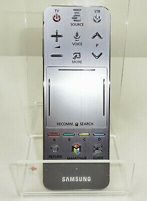 £49.99 • Buy SAMSUNG AA59-00759A Smart Touch With Voice Interaction TV Remote - Hardly Used