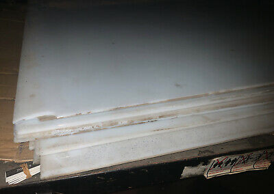 $400 • Buy White Milk Glass Theater Marquee Sign Stain Sheet Pane Old Vintage Antique
