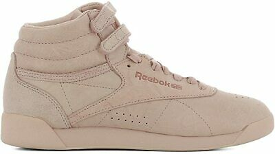 £40 • Buy Reebok Womens Freestyle Hi Workout Boots BS6279 Z1 RRP £75
