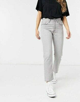 £8.10 • Buy Levis Cropped Jeans 501
