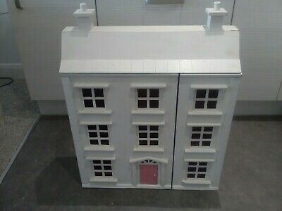 £20 • Buy 3 Storie Wooden Dolls House, Nice Refurb Project, No Furniture, Good Condition