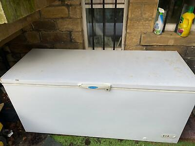 £250 • Buy Commercial Large Chest Freezer