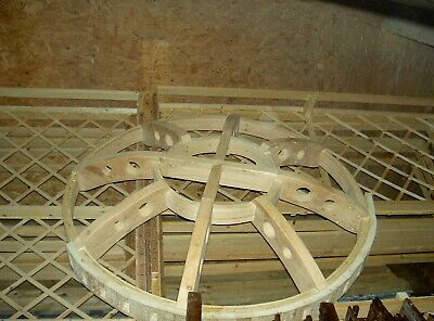 £850 • Buy Round House Yurt Project- 20ft / 6mdiameter, Off Grid House Project.