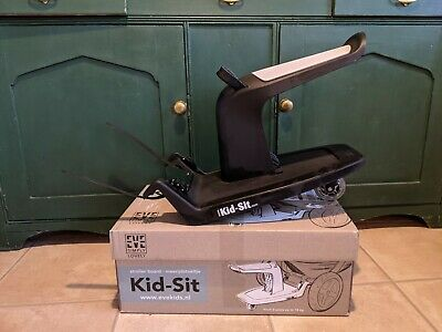 £80 • Buy Eve Kid-Sit Ride On Buggy Board - Very Good Condition Compatible With Many Prams
