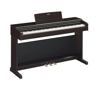 £625 • Buy Yamaha Electric Piano - Ydp-144 Rosewood New In Unopened Box