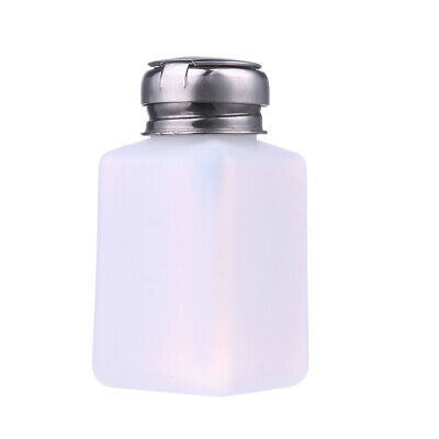 £3.33 • Buy Empty Box Nail Polish Remover Disinfectant Fluid Alcohol Container Holder