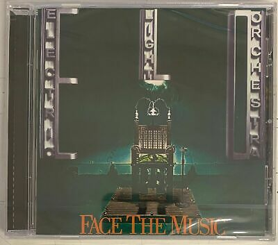 £5.69 • Buy Electric Light Orchestra - Face The Music (CD) New Sealed Jeff Lynne * Bonus Tra