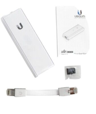 £62 • Buy Ubiquiti UniFi Networks UC-CK Cloud Key Controller With 8Gb SD Card - For AC AP