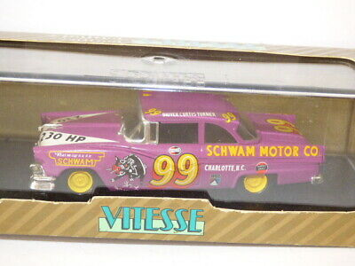 £9.95 • Buy Vitesse 1/43rd Scale Ford Fairlane Purple Hog Limited Edition