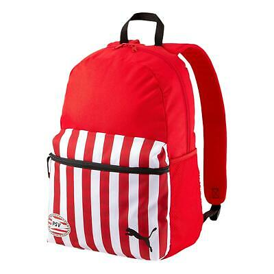 AU36.67 • Buy Puma PSV Eindhoven Football Backpack - High Risk Red NEW