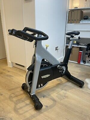 £450 • Buy Technogym Group Cycle Spin Exercise Bike