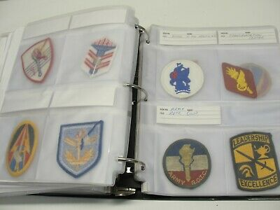 $100 • Buy Lot 59 Assorted Military Patches