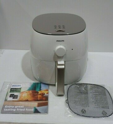 AU254.99 • Buy Philips HD9630 Airfryer XXL Healthy Electric Air Fryer Cooker/Roast/Grill/Baker