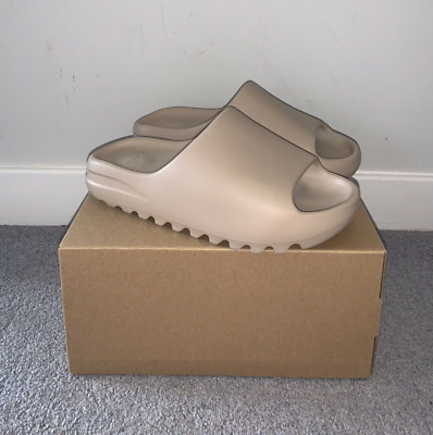 AU349.93 • Buy Adidas Yeezy Slide Pure Size UK 7 | US 7  Brand New With Tags - BOX IS Damaged