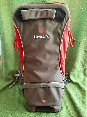£10 • Buy Little Life Child Backpack Carrier - Cross Country S2