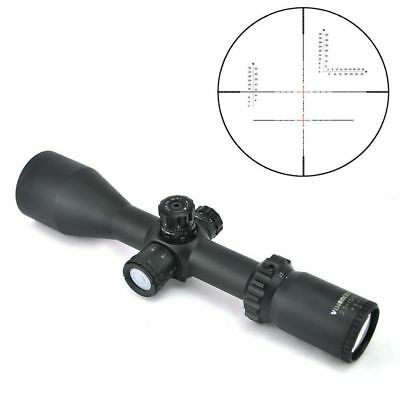 $179.98 • Buy Visionking 2.5-15x50 Rifle Scope Military Tactical Hunting Sight Super