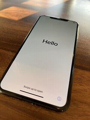 AU345 • Buy Apple IPhone XS Max - 64 GB - Space Grey (Unlocked) A2101 (GSM) (AU Stock)