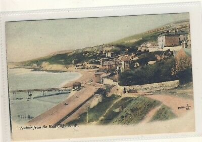 £2 • Buy E 254 ISLE OF WIGHT - POSTCARD OF VIEW From The EAST,VENTNOR - Welch