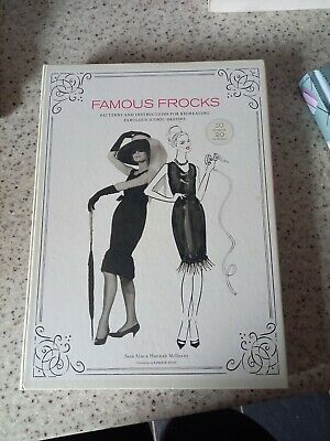 £5.20 • Buy Famous Frocks Sewing Patterns Book