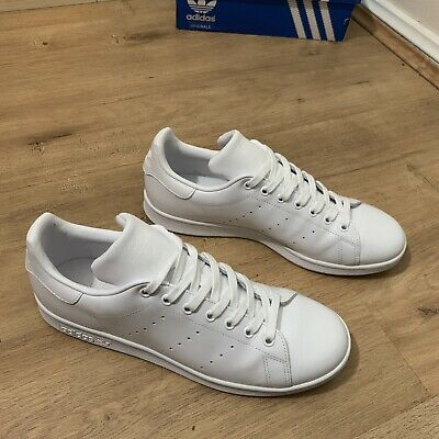 AU54.99 • Buy Adidas Stan Smith Originals Trefoil Running Shoes Sneakers Runners US 10