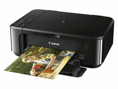 £19.99 • Buy Canon PIXMA MG3650S All-in-One Wireless Inkjet Printer (NO INK)